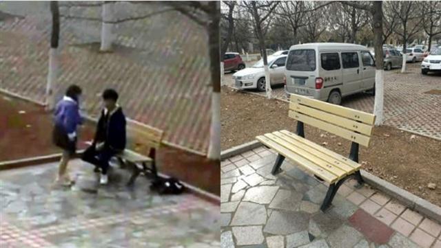 Cặp đôi sinh viên 'mây mưa' trên sân trường, say sưa thay đổi tư thế khiến người xem choáng váng - Ảnh 3