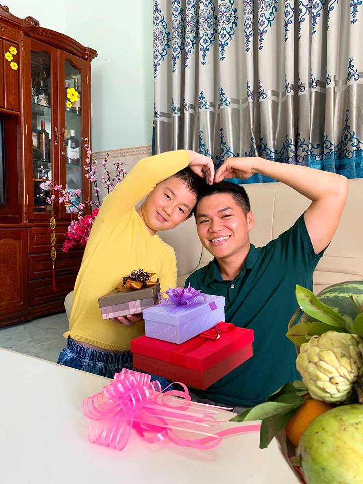 Mừng Việt Nam chiến thắng, Lê Phương ngầm báo tin có thai với chồng kém tuổi - Ảnh 6