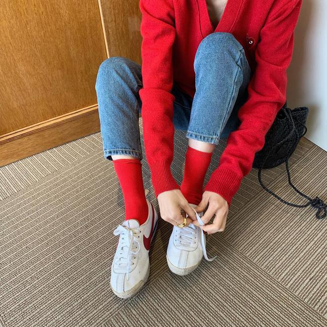 Muốn 'nâng trình' ăn mặc mà không tốn nhiều tiền mua đồ mới, bạn chỉ cần làm đúng 5 điều này mà thôi - Ảnh 4