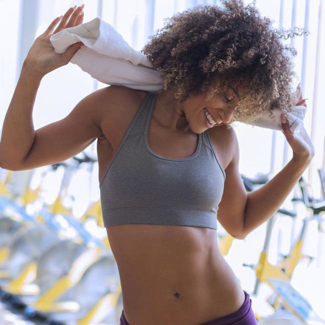 Phương pháp giảm mỡ bụng đơn giản và hiệu quả tại nhà - Ảnh 1
