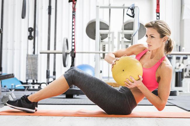Phương pháp giảm mỡ bụng đơn giản và hiệu quả tại nhà - Ảnh 4