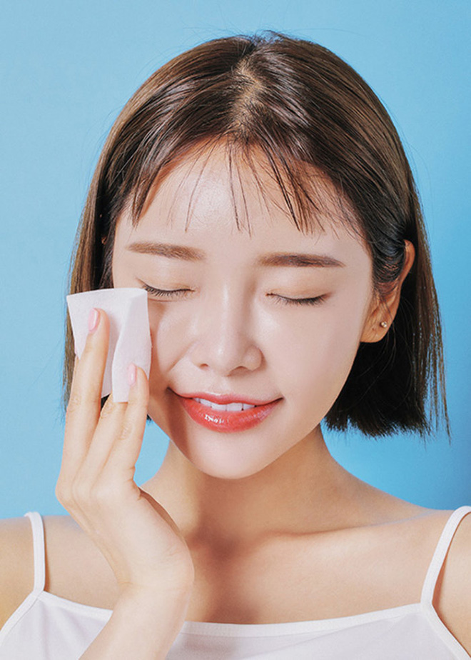 Phụ nữ Hàn Quốc thường làm 5 bước này vào buổi sáng để sở hữu làn da trắng hồng, căng mướt và tươi tắn cả ngày dài - Ảnh 2