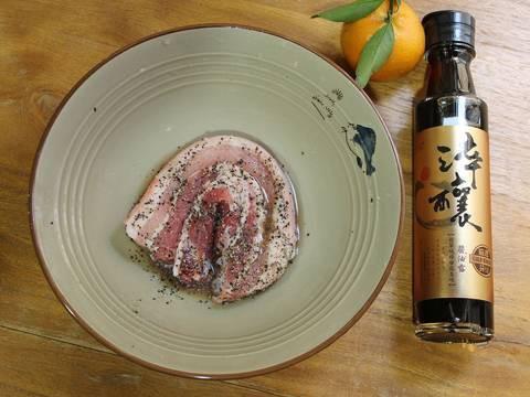 Món thịt heo chiên thơm lừng vàng ươm dễ ợt này tôi học được của người Tàu, cả nhà ai ăn cũng khen nức nở - Ảnh 2