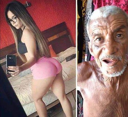 Trúng số hàng chục tỷ, cụ ông 74 tuổi lập tức bỏ vợ để cặp tình trẻ 18 tuổi, ai ngờ gặp họa khi đang 'mây mưa' - Ảnh 1