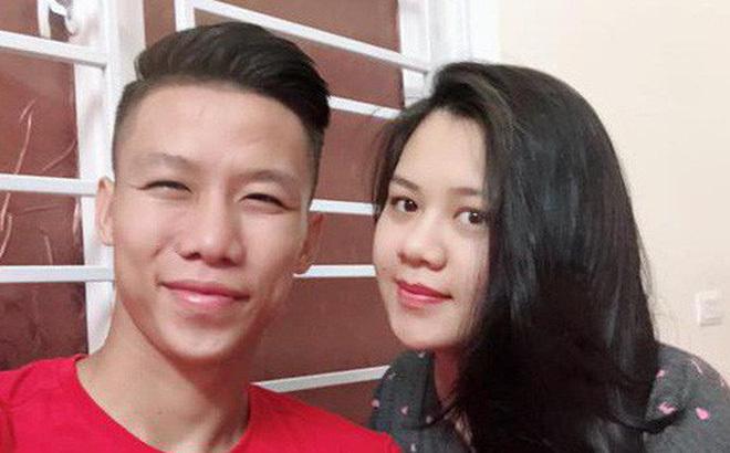 """Tuyển thủ Việt Nam nhắn vợ quê nhà: """"Anh sẽ về, nhưng không phải hôm nay"""" - Ảnh 2"""