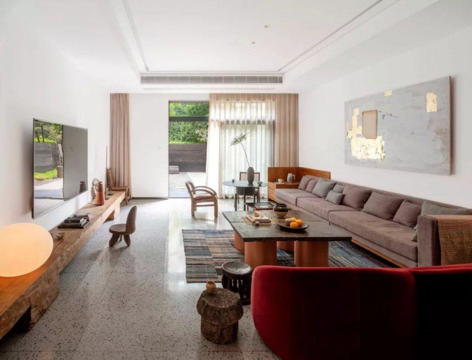 Cặp vợ chồng trẻ cải tạo căn nhà ngoại ô rộng 150m² đã xây cách đây 20 năm thành không gian góc nào cũng đẹp đến cực độ - Ảnh 10