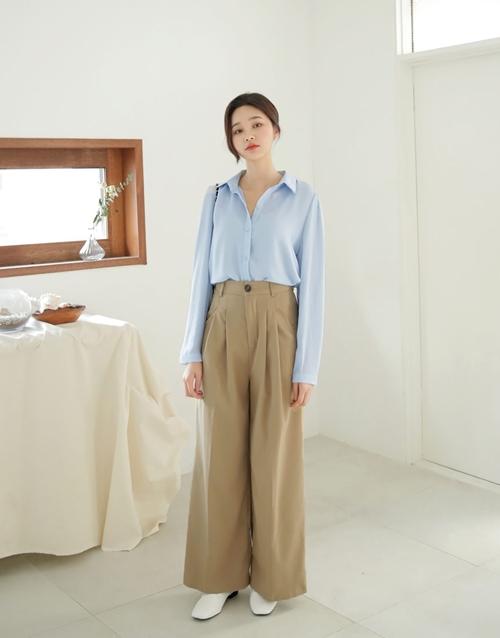 4 kiểu mặc khắc phục tật chân cong giống Yoona (SNSD) - Ảnh 2