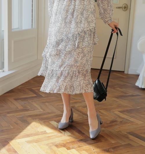 4 kiểu mặc khắc phục tật chân cong giống Yoona (SNSD) - Ảnh 5