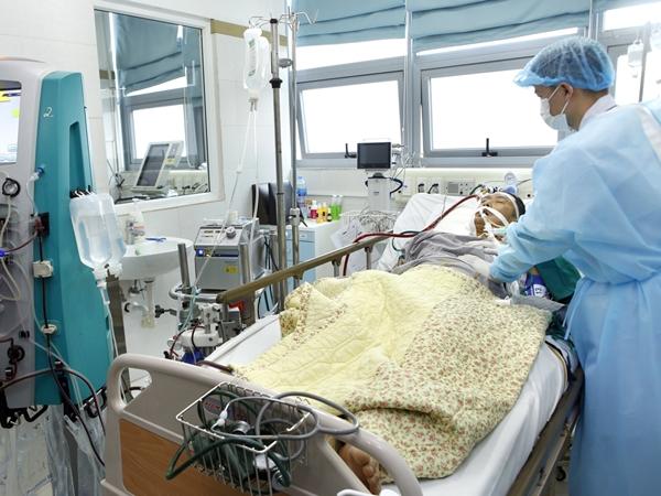 Cúm A/H1N1: Bệnh cúm mùa đang gây nguy hiểm cho nhiều người - Ảnh 2