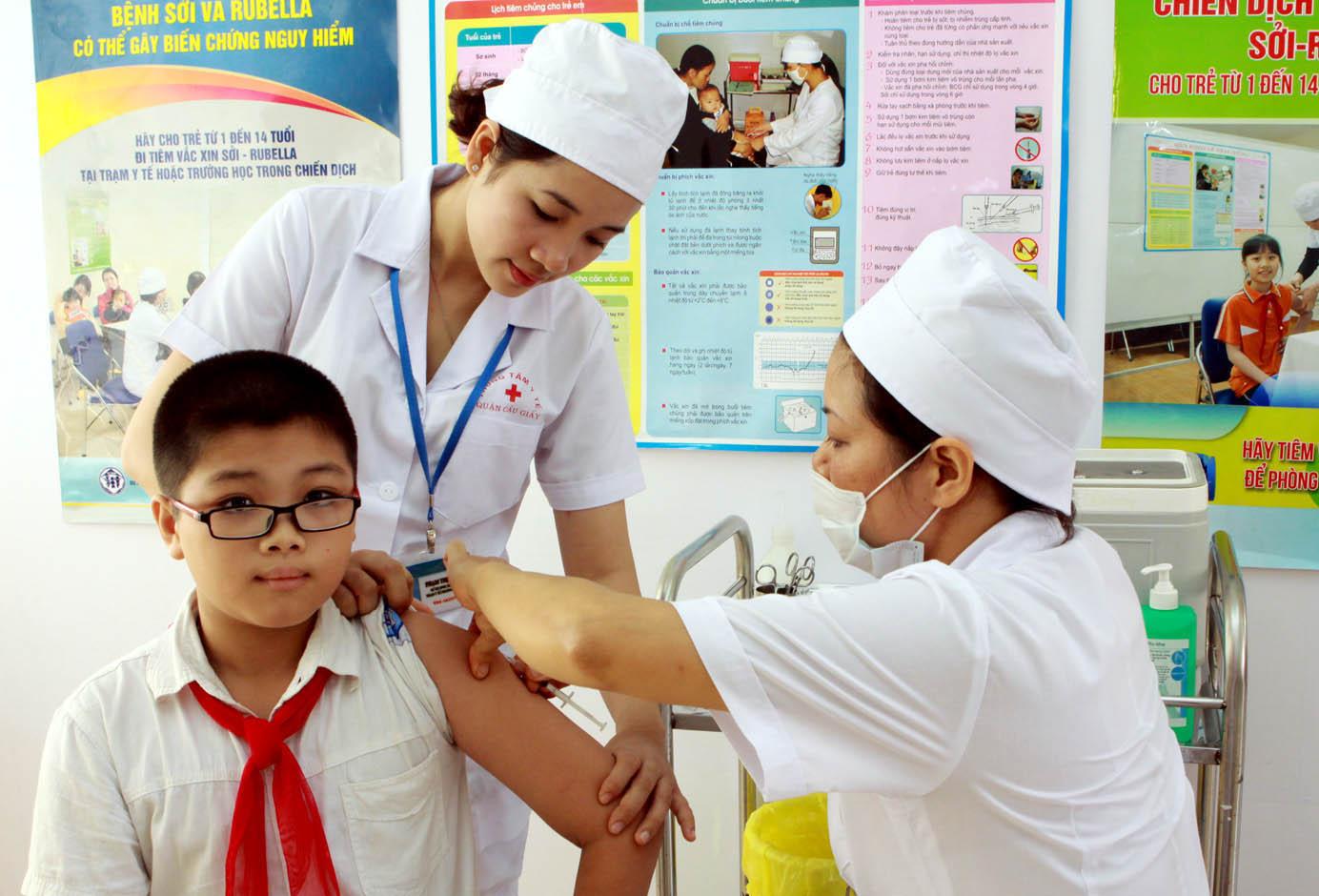 Cúm A/H1N1: Bệnh cúm mùa đang gây nguy hiểm cho nhiều người - Ảnh 4