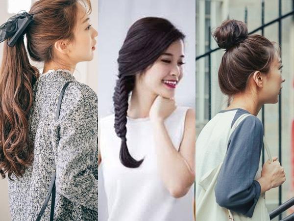 Làm theo 5 cách này, mái tóc sẽ luôn bồng bềnh, mềm mượt và óng ả trong mùa hè oi bức, nắng nóng - Ảnh 4