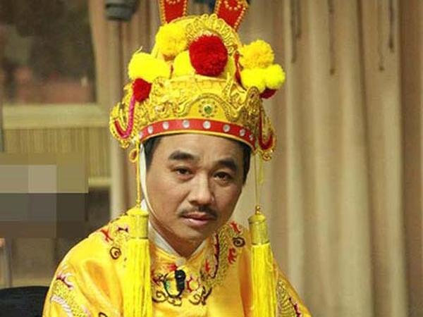 Ngọc Hoàng Quốc Khánh lên tiếng trước tin đồn lấy vợ ở tuổi 57 - Ảnh 3