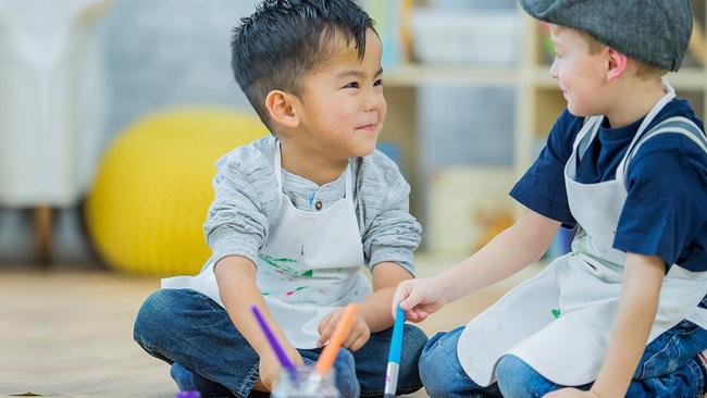 Những kỹ năng sống cơ bản mà trẻ nào cũng phải nắm vững trước khi bắt đầu độ tuổi đến trường, cha mẹ rất nên lưu ý - Ảnh 3