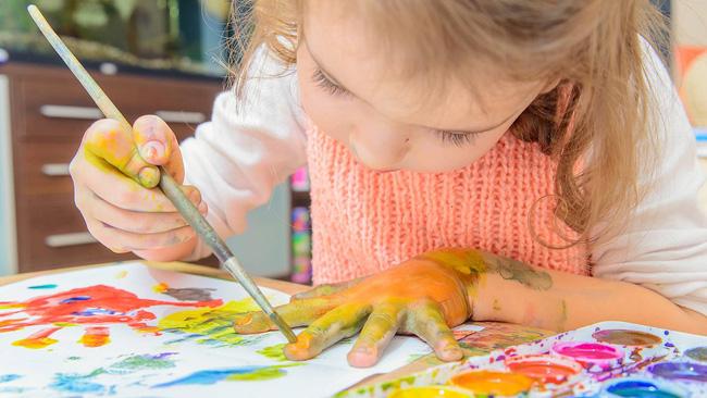 Những kỹ năng sống cơ bản mà trẻ nào cũng phải nắm vững trước khi bắt đầu độ tuổi đến trường, cha mẹ rất nên lưu ý - Ảnh 6