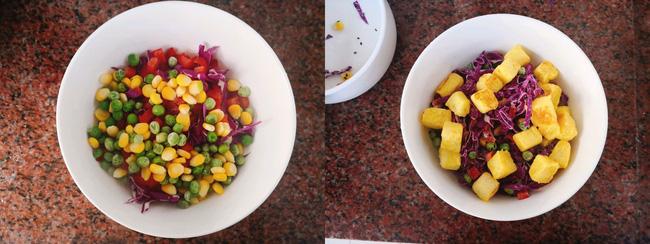 Tôi sống sót qua những ngày ăn kiêng giảm cân chỉ nhờ có món salad thần thánh này - Ảnh 3