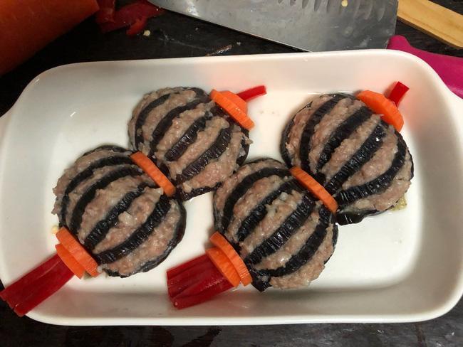 Chỉ kết hợp với nguyên liệu này mà món thịt bằm đơn giản lại trở nên ngon hấp dẫn vô cùng - Ảnh 5