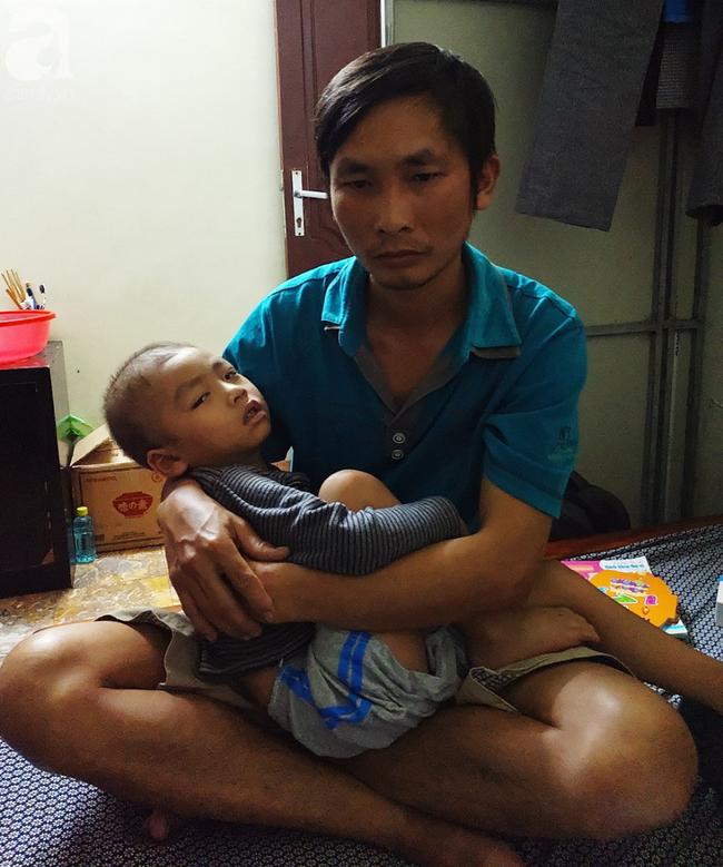 Con trai 4 tuổi mắc ung thư máu và câu hỏi đêm giao thừa trong bệnh viện khiến cha mẹ khóc suốt đêm - Ảnh 8