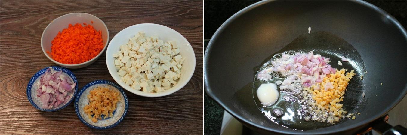 Người Trung Quốc có cách làm bánh rán mặn ngon thần sầu, học ngay công thức thôi! - Ảnh 2