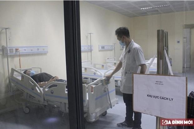 Tin virus Corona ngày 20/2: Việt Nam chỉ còn 2 bệnh nhân nhiễm COVID-19 đang điều trị - Ảnh 1