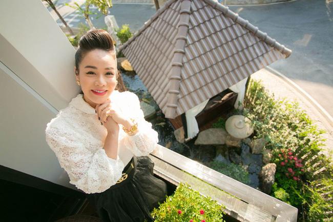 Bị đồn nghỉ hát vì quá giàu, Nhật Kim Anh bức xúc: 'Sao nỡ đạp chén cơm của em' - Ảnh 1
