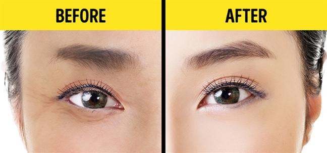 Chăm sóc mắt theo cách của người Nhật để trẻ hơn 10 tuổi - Ảnh 1