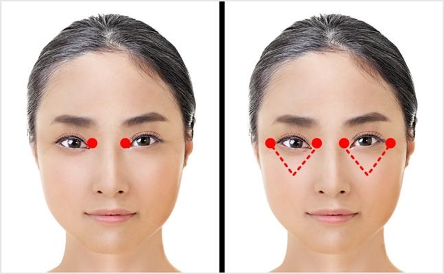 Chăm sóc mắt theo cách của người Nhật để trẻ hơn 10 tuổi - Ảnh 4