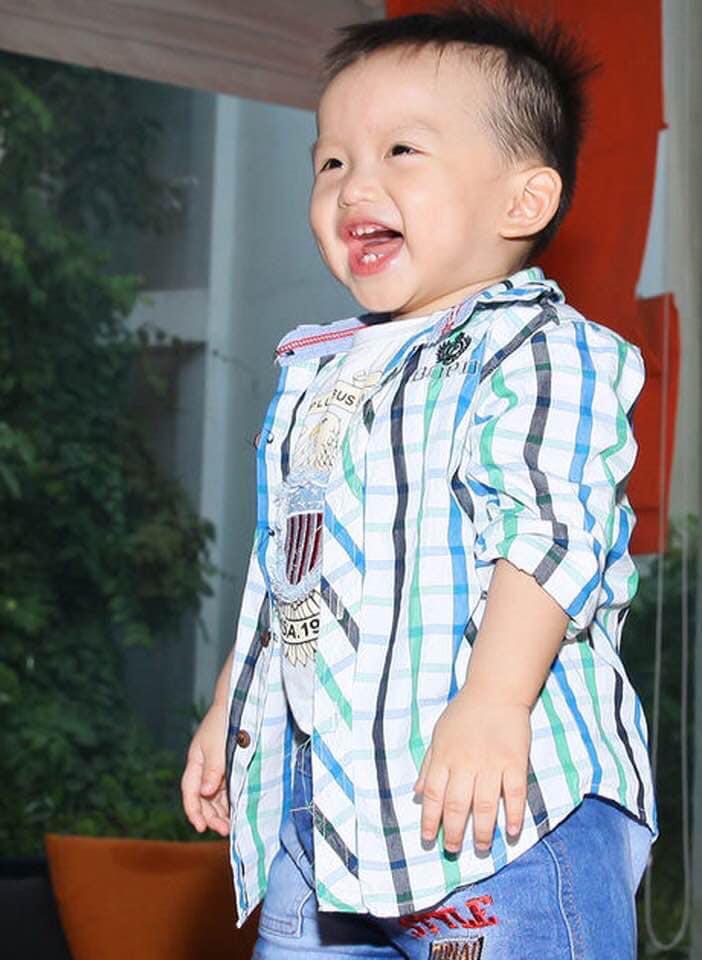 Vừa lên chức bố lần 4, chồng cũ Phi Thanh Vân liền muốn vợ đẻ thêm con trai - Ảnh 3