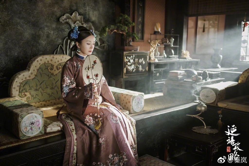 Bị bắt gặp nắm tay trai lạ vào khách sạn, 'Phú Sát hoàng hậu' Tần Lam vẫn một mực phủ nhận chuyện hẹn hò - Ảnh 2