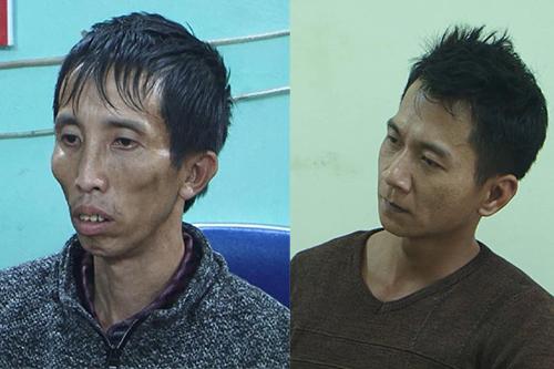 Thêm ba người bị bắt trong vụ sát hại thiếu nữ giao gà ở Điện Biên - Ảnh 2