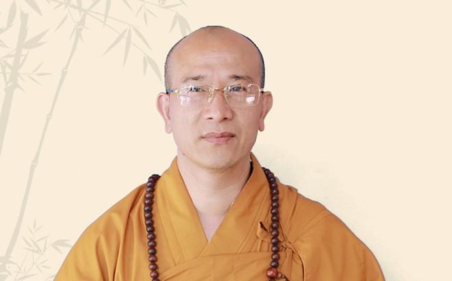 Trụ trì chùa Ba Vàng lên tiếng về thông tin truyền bá vong báo oán, thu trăm tỷ: 'Tôi có nhiều nhân chứng, vật chứng' - Ảnh 1