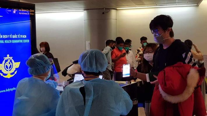 TP.HCM còn 7 người đi Malaysia dự thánh lễ chung với bệnh nhân nhiễm Covid-19 đang chờ kết quả xét nghiệm - Ảnh 1