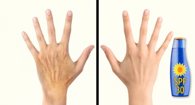 5 bí quyết cho bàn tay bạn trông trẻ hơn 10 tuổi - Ảnh 5