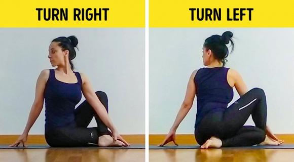 6 bài tập giúp cho gan khỏe mạnh, giải độc, giảm cân và làm đẹp da - Ảnh 3