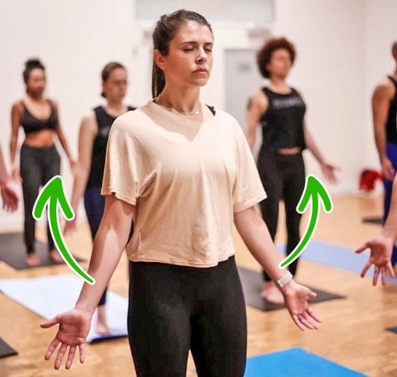 6 bài tập giúp cho gan khỏe mạnh, giải độc, giảm cân và làm đẹp da - Ảnh 6