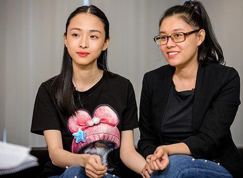Bạn thân hoa hậu Phương Nga kiện Công an TP HCM - Ảnh 1
