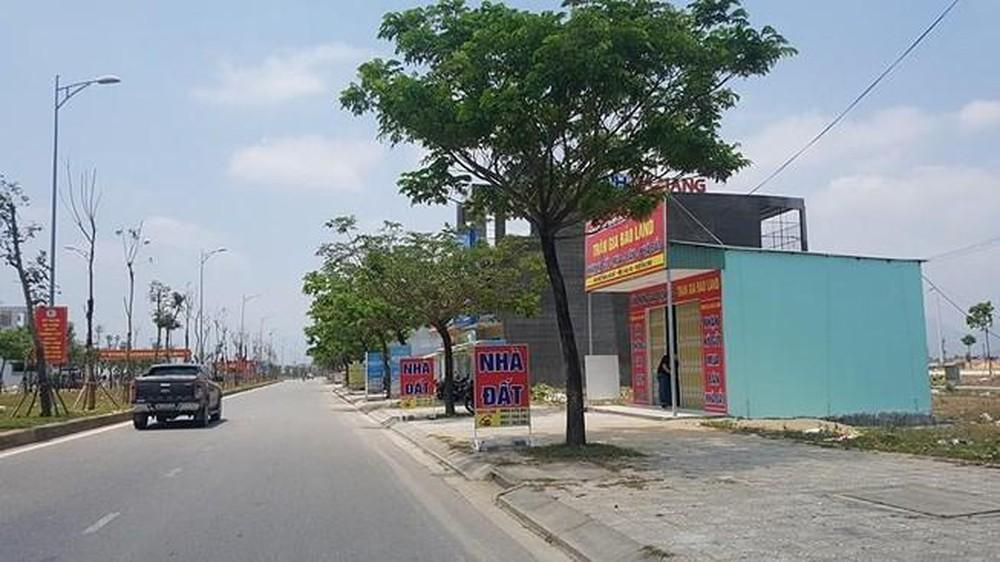 Đà Nẵng xử lý vụ cấp chứng chỉ môi giới bất động sản giá rẻ - Ảnh 1