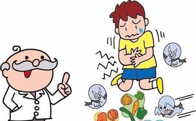 9 dấu hiệu cảnh báo cơ thể tích tụ nhiều độc tố - Ảnh 1
