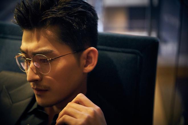 Màn lột xác của 'Phong Đằng' Trương Hàn sau 5 năm: Chuẩn tổng tài bá đạo truyện ngôn tình bước ra ngoài đời thật! - Ảnh 1