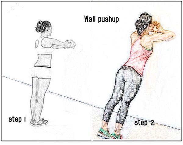 Cách giảm béo bụng cực hiệu quả chỉ với bài tập 4 phút mỗi ngày dành cho nàng lười - Ảnh 4