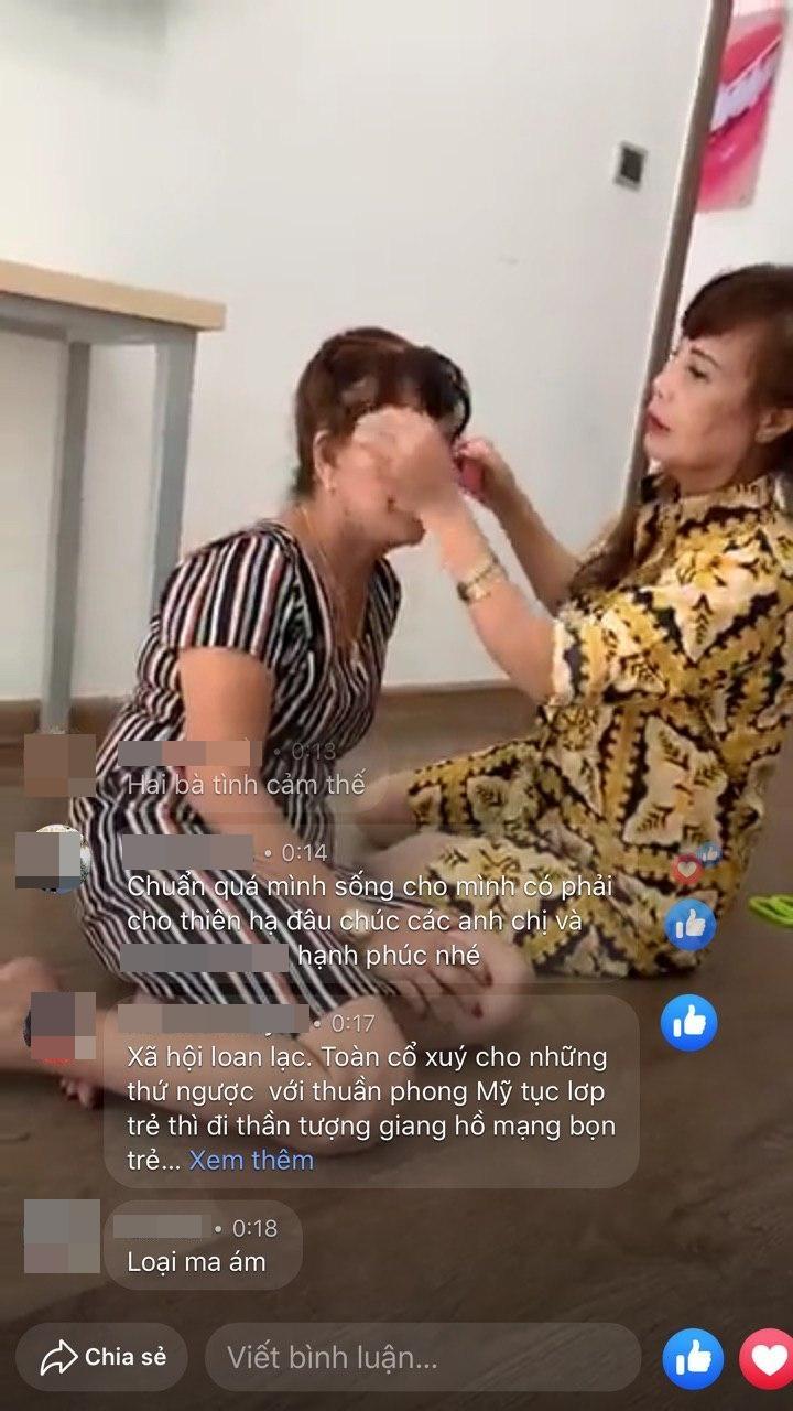 Cô dâu 62 tuổi cùng chồng trẻ lặn lội vào Đồng Nai gặp cô dâu 65 tuổi, giãi bày cách vượt dư luận và giữ hạnh phúc - Ảnh 6