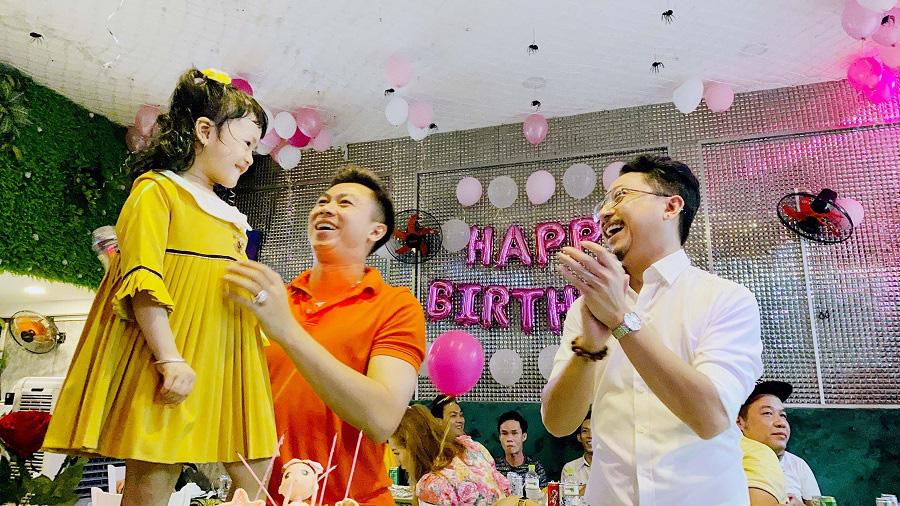 Hồ Việt Trung xin lỗi con gái vì không giữ được hôn nhân - Ảnh 3