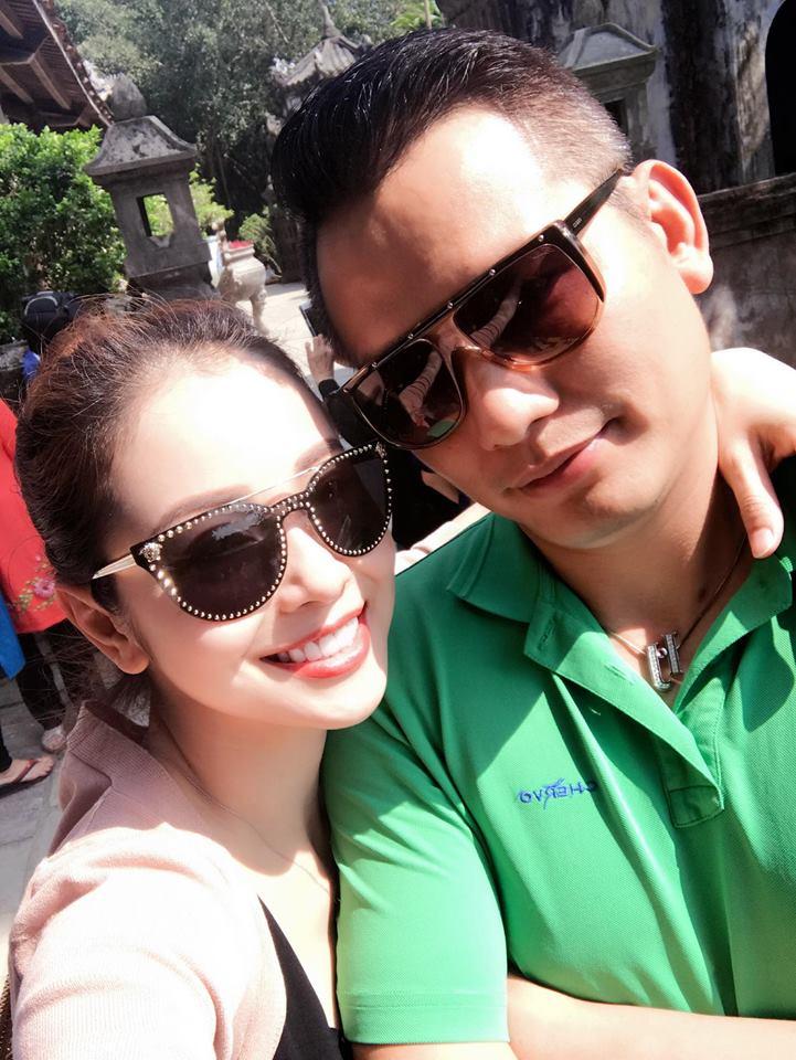 Hoa hậu Jennifer Phạm khen ông xã đại gia: 'Có chồng tâm lý thích lắm' - Ảnh 5