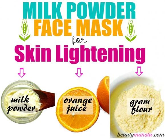 Các mẹ cứ lấy sữa bột của bé để làm mặt nạ, làn da thay đổi 'thần kỳ' trở nên trắng mịn, hồng hào - Ảnh 3