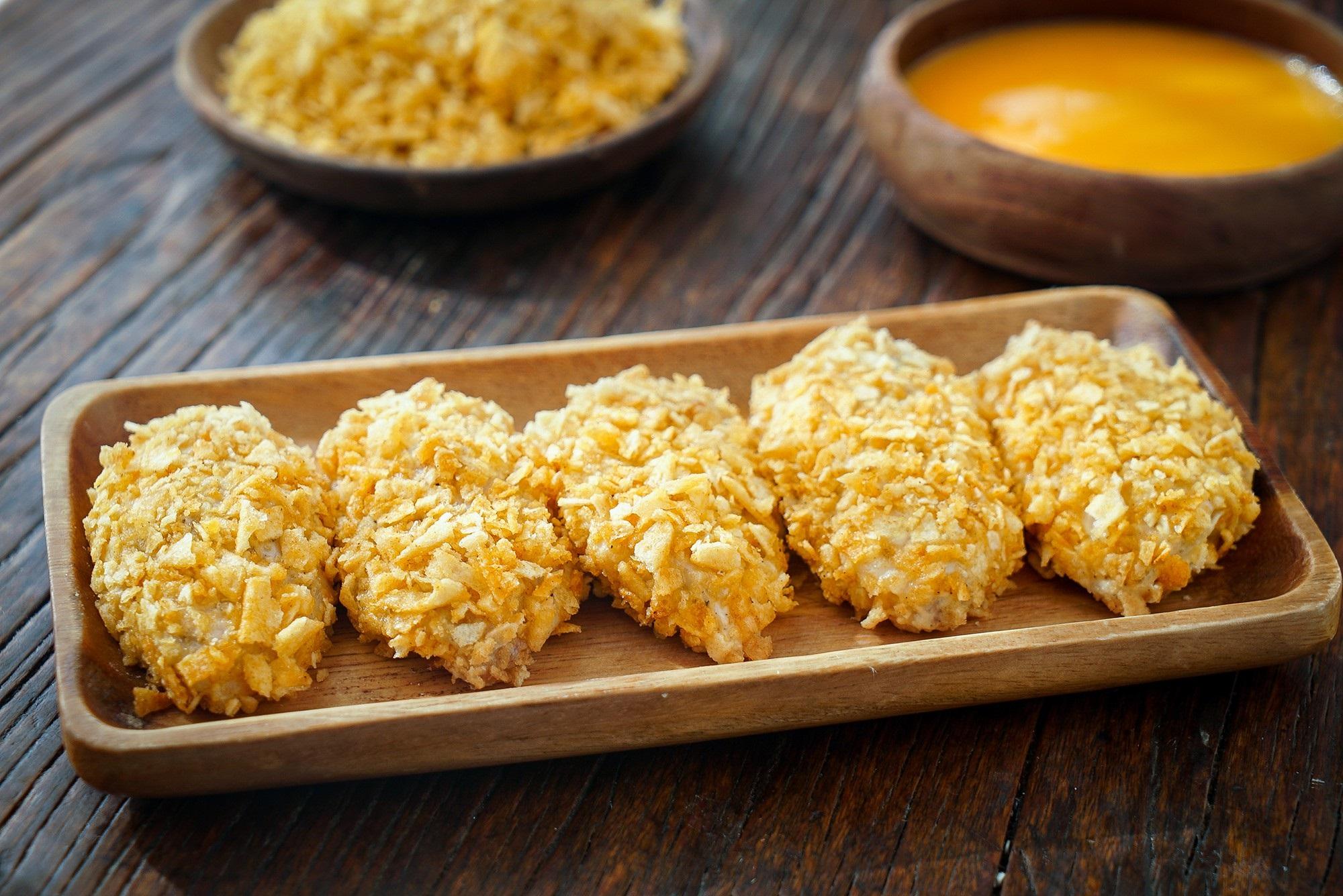 Làm món cánh gà nướng giòn tan vàng ruộm này đảm bảo cả nhà sẽ mê mẩn - Ảnh 4