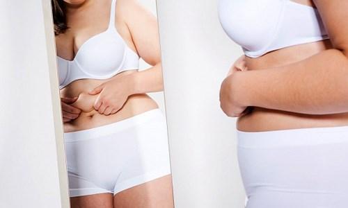 Cách khắc phục 7 loại béo bụng phổ biến, muốn sở hữu vòng eo 56cm, săn chắc như Ngọc Trinh thì phải biết - Ảnh 2