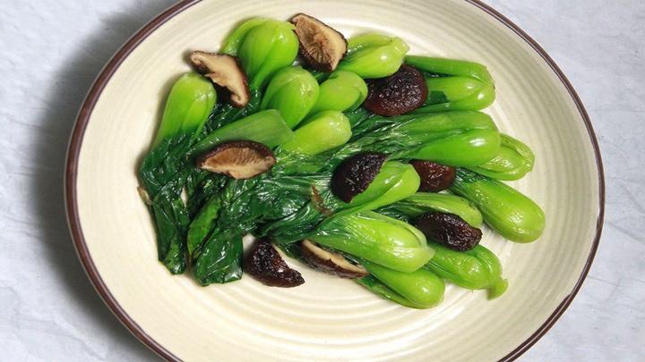 Không chỉ trứng, những loại rau này cũng giúp bổ sung canxi hỗ trợ cho việc tăng chiều cao rất tốt - Ảnh 2