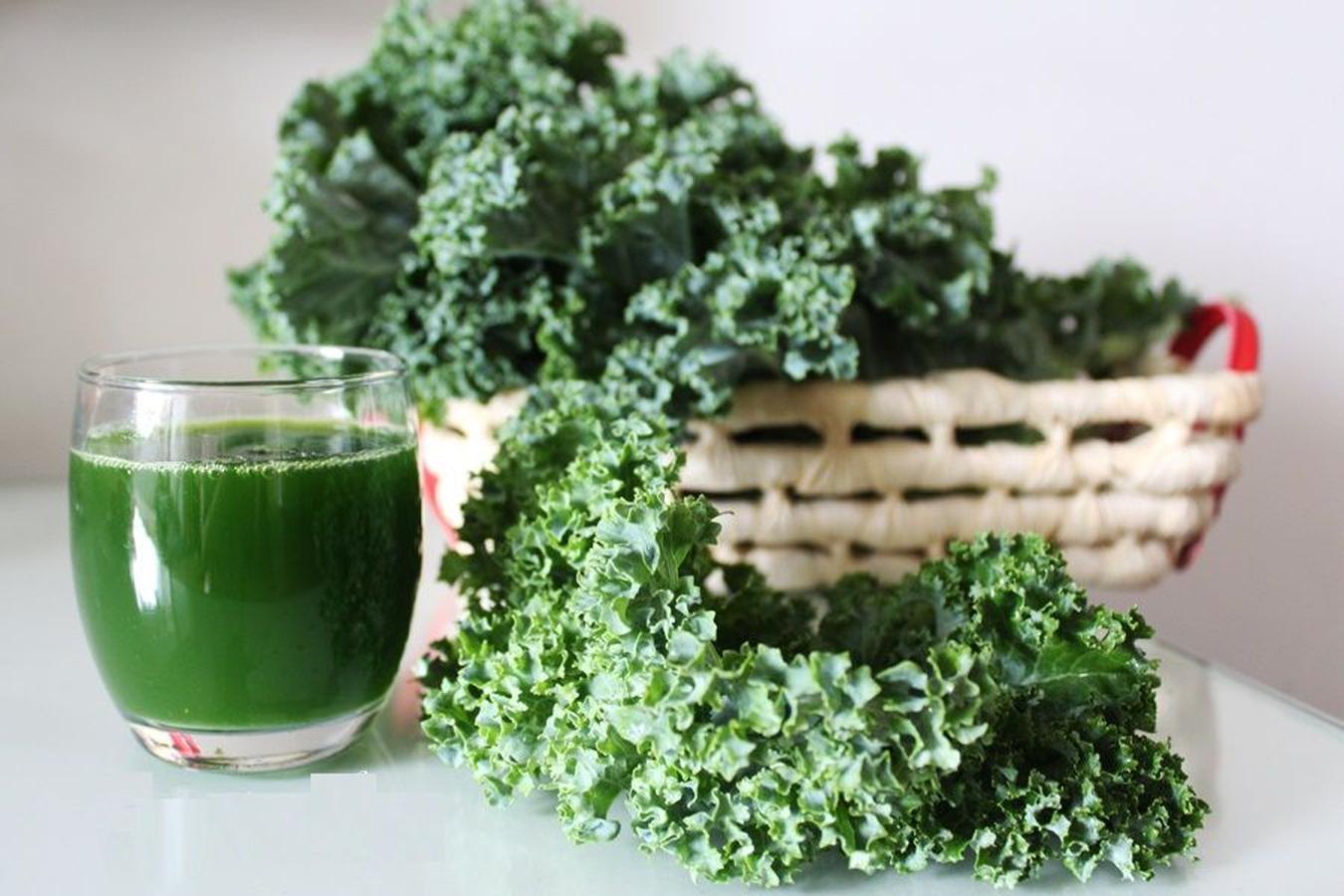 Không chỉ trứng, những loại rau này cũng giúp bổ sung canxi hỗ trợ cho việc tăng chiều cao rất tốt - Ảnh 4