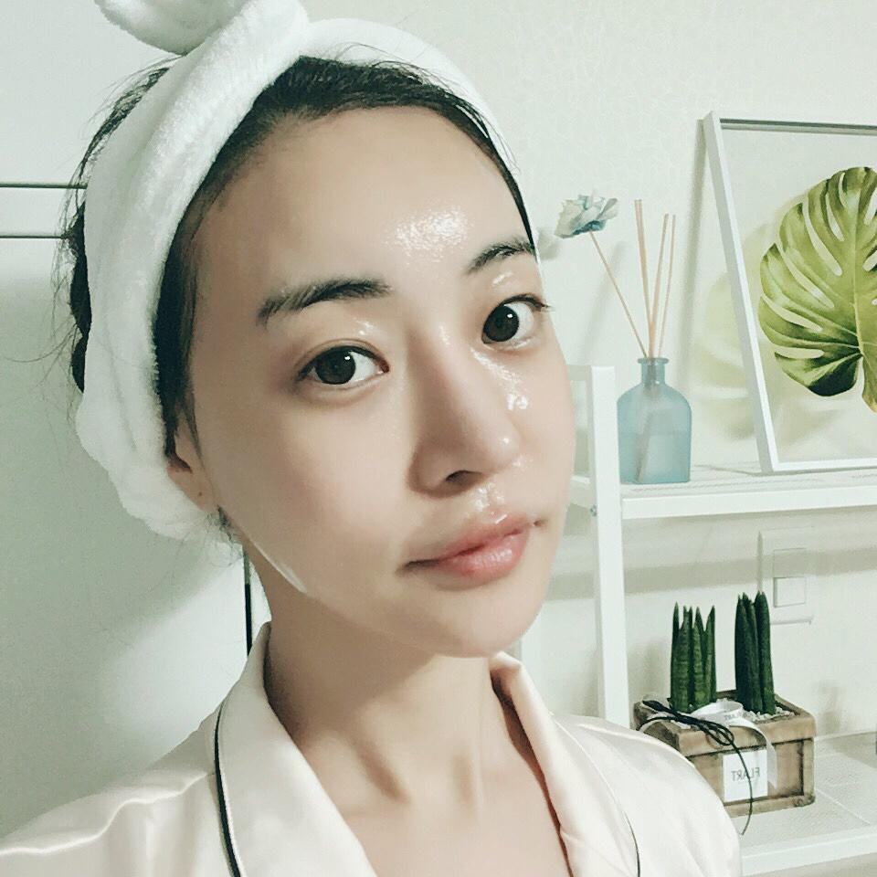 Xay nhuyễn quả táo với 2 thứ này để đắp mặt, ngăn ngừa đến 10 năm lão hóa, duy trì làn da căng mịn, trắng hồng - Ảnh 5