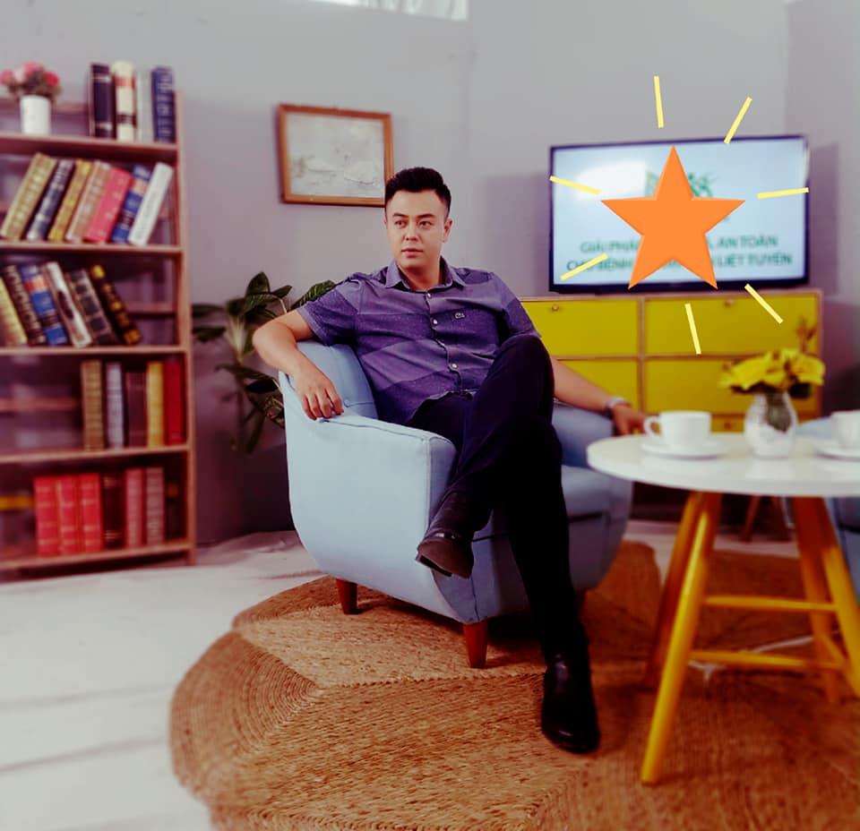 """MC Tuấn Tú trở lại VTV và showbiz sau 5 năm """"mất tích"""" - Ảnh 2"""