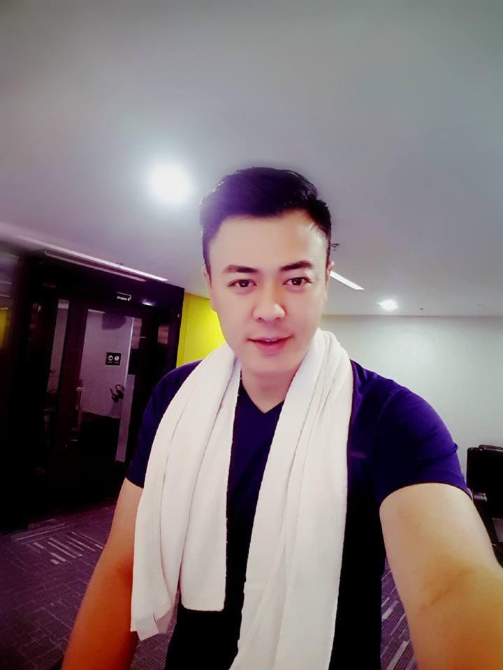 """MC Tuấn Tú trở lại VTV và showbiz sau 5 năm """"mất tích"""" - Ảnh 3"""
